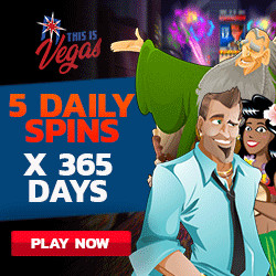 this is vegas 365 spins