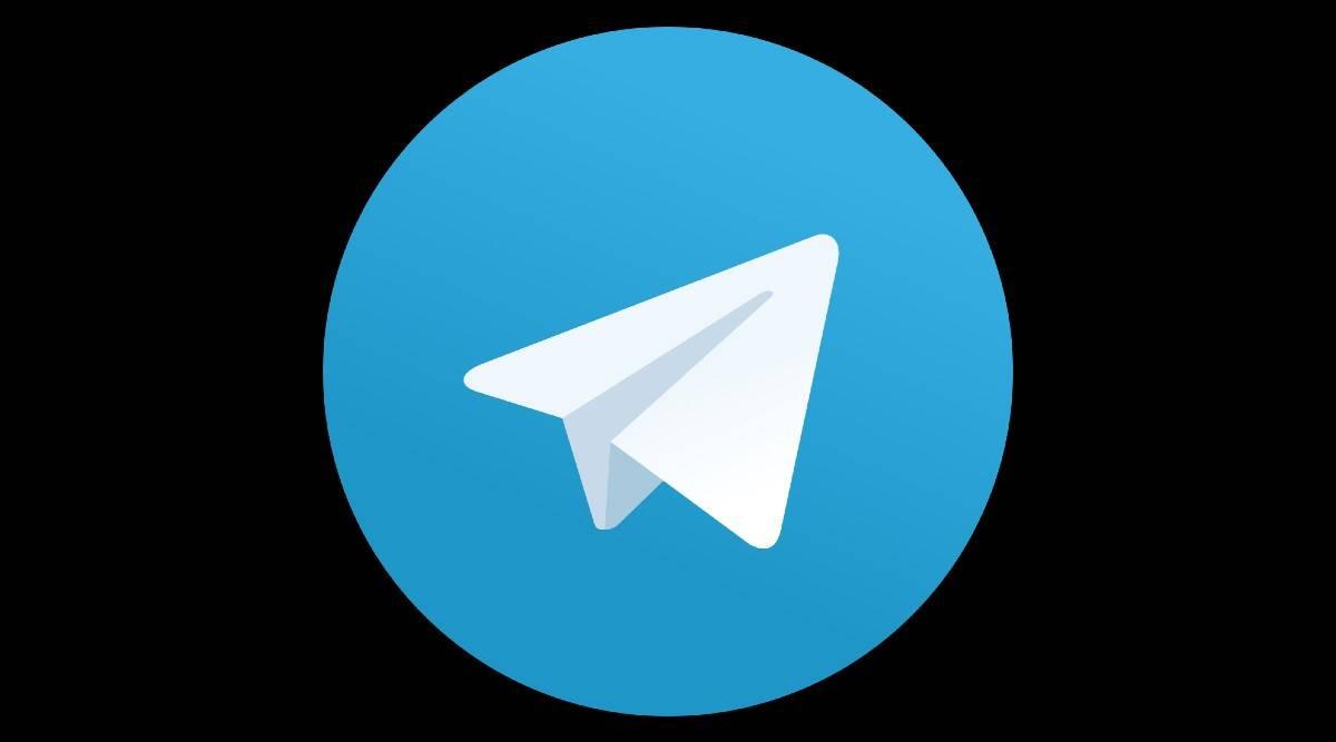 new telegram channel